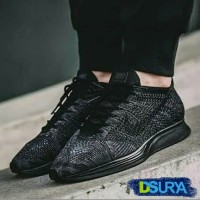 eb766ef103c31 Sepatu Nike Air Flyknit Racer Premium 03 - Olahraga Sneaker Running