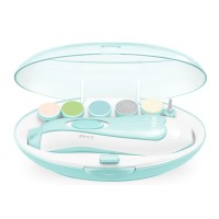 OONEW Nail Trimmer Set for Baby & Adult (TB-1611)