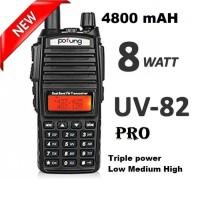 HT Pofung UV82 HP kualitas USA international bukan ht baofeng uv82