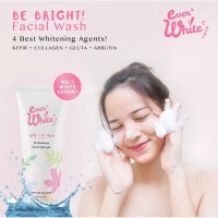 EVER WHITE FACIAL WASH