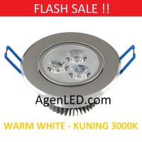 Info Lampu Downlight Led 3w Katalog.or.id