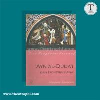 AYN AL-QUDAT DAN DOKTRIN FANA' - Leonard Lewisohn