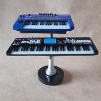 Harga miniatur keyboard yamaha synth novation wonpil day6   antitipu.com