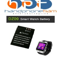 Baterai Smartwatch Dz09 U9 A1 Batre Battery Smart watch Berkualitas
