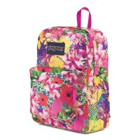 Tas Ransel JanSport Superbreak Tropical Mania
