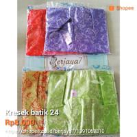 Kresek batik 24x40