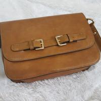 SALE ! sling bag wanita merk MANGO tas selempang wanita