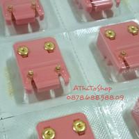 Anting STUDEX Mini - Ori made in USA - GROSIR