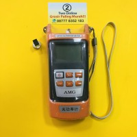 OPM Optical Power Meter Cable Tester