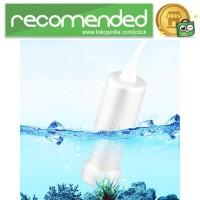 Ultrasonic Food Fruit Vegetable Cleaner - CE-9600 - Putih