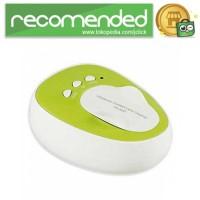 Mini Ultrasonic Contact Lens Cleaner - CE-3200 - Hijau