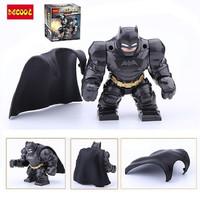 Decool 0295 Batman Super Heroes lego Big figure