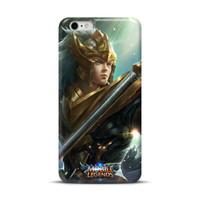Custom Case HP / Semua Merk HP / Type Mobile Legend
