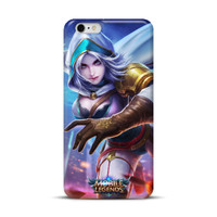 Custom Case HP / Semua Merk HP / Type Mobile Legend