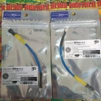 Accent Wire adalah kabel penghantar Coil untuk sepeda motor tipe apa