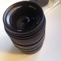 Lensa Manual Zhongyi Mitakon 35mm F2 Mouting Nikon
