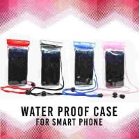 Waterproof case/casing airbag/sarung hp anti air/case anti air