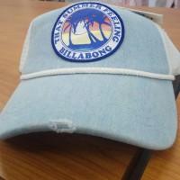 Segini Daftar Harga Topi Billabong Original Vintage Murah Terbaru ... 126e575e42