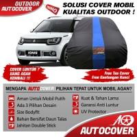 Cover body mobil all new ertiga rush terios expander
