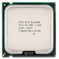 Intel Core 2 Duo Processor E8400