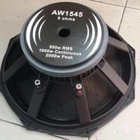 Speaker 15 inch APOLLO AW-1545