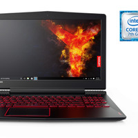 Lenovo Legion Y520 15IKBN i5 7300HQ 8GB 128SSD + 1TB GTX1050Ti Win10