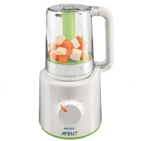 Jual GROSIR Philips Avent SCF870 20 Combined Steamer and Blender Murah