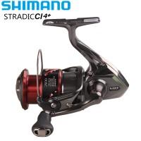 Asli SHIMANO STRADIC CI4   1000HG 2500HG C3000HG Spinning Pancing Kump