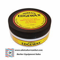 Pomade Murray Edgewax Water Base