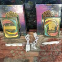 Jual The New AlFatih Talking Pen AlQuran Digital (Al Quran Al Fatih) Murah