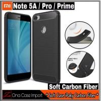 Case Xiaomi Redmi Note 5A / Pro / Prime Casing hp Slim BackCase Covers