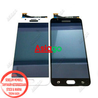 LCD TOUCHSCREEN SAMSUNG G610 AAA BISA KONTRAS (GALAXY J7 PRIME)