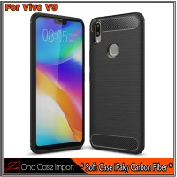 Soft Case Vivo V9 New Edition Casing BackCase Hp Slim Cover V 9