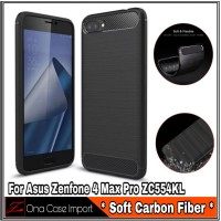 Asus Zenfone 4 Max Pro Case New Edition Casing BackCase Hp Slim Cover