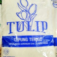 Harga 1 Kg Tepung Terigu Travelbon.com