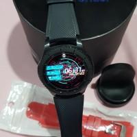 Smart watch second Samsung gear s3