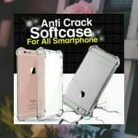 SOFTCASE / CASE ANTI CRACK SAMSUNG C7 PRO, C9 PRO, S8, S8 PLUS, NOTE 8