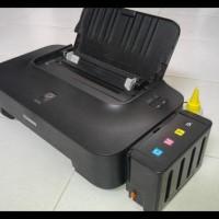 printer canon ip2770 infus exclusive normal siap pakai