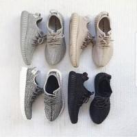 Adidas Yeezy Boost 350 Kids Premium Original / sepatu anak / sneakers