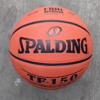 Harga Bola Basket Spalding Tf 150 Travelbon.com
