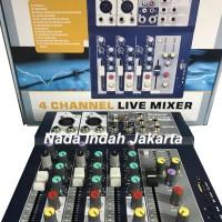 Harga mixer betavo f4 mixer 4 | Hargalu.com