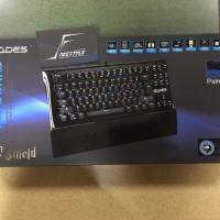 Sades Shield TKL Gaming Keyboard