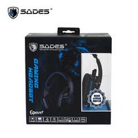 Sades Gpower SA-708 Gaming Headset