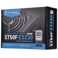 Silverstone ST50F-ES230 Power Supply 500W