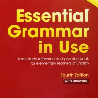 Cambridge Essential Grammar in Use 4th Edition with CD