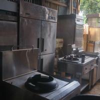 Jual Peralatan Bekas Dapur Ex Cafe Resto Jakarta Timur Wira Kitchen Tokopedia