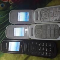 Samsung Caramel Duos e1272 lipat