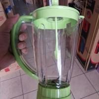 Miyako Sparepart Original Jar 1 set Plastik Blender BL 151 152 PF AP