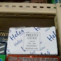 Harga Heles Travelbon.com