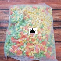 Mix Vegetable @1Kg -KUALITAS TERJAMIN!!!
